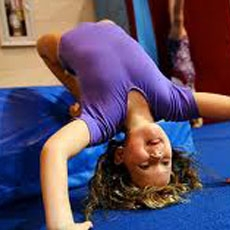 Image of Tots & Preschool Gymnastics at Colorado Aerials Gymnastics